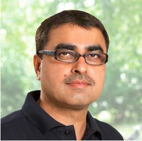 Rajeev Pathak