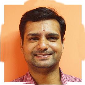 Ram Jayaram